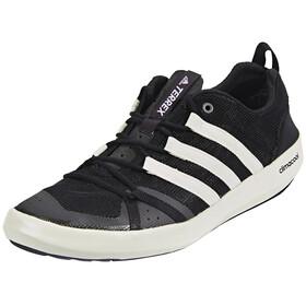 adidas TERREX CC Boat Schoenen Heren wit/zwart